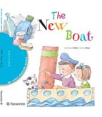 The new boat (ebook)