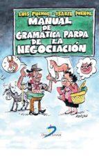 Manual de gramática parda de la negociación (ebook)