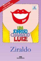 Um sorriso chamado Luiz (ebook)