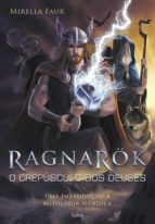 Ragnarok - O Crepúsculo Dos Deuses (ebook)