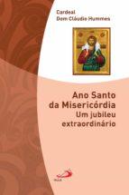 Ano Santo da Misericórdia (ebook)