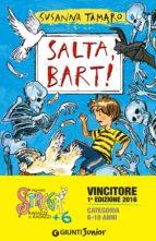 Salta, Bart! (ebook)