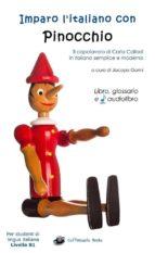 Imparo l'italiano con Pinocchio - Libro, glossario e audiolibro (ebook)