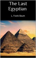 The Last Egyptian  (ebook)