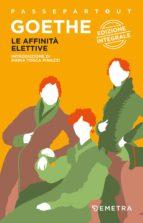Le affinità elettive (ebook)