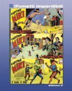 Capitan Miki n. 3 (iFumetti Imperdibili) (ebook)