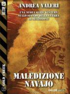 Maledizione Navajo (ebook)