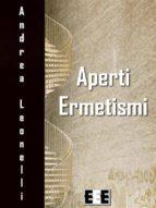 Aperti ermetismi (ebook)