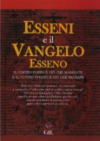 Gli Esseni e il Vangelo Esseno (ebook)