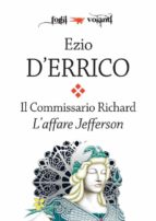 Il commissario Richard. L'affare Jefferson (ebook)