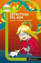 los detectives del ADN (ebook)