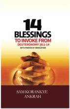 14 Blessings to Invoke (ebook)