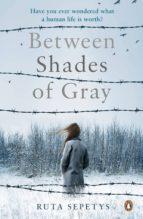 Between Shades Of Gray (ebook)