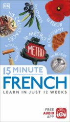 15 Minute French (eBook)