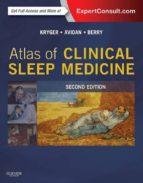 Atlas of Clinical Sleep Medicine E-Book (ebook)