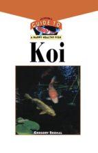 The Koi (ebook)