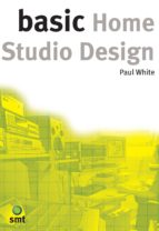 Basic Home Studio Design (ebook)