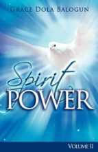Spirit Power Volume II (ebook)