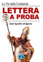 Lettera a Proba (ebook)