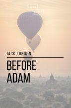 Before Adam (ebook)