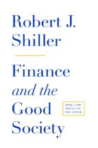 Finance and the Good Society (ebook)