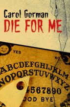 Die for Me (ebook)