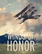 Wings of Honor (ebook)