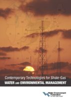 Contemporary Technologies for Shale-Gas Water and Environmental Management (ebook)