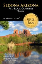 Sedona Arizona Red Rock Country Tour Guide Book (Waypoint Tours Full Color Series) (ebook)