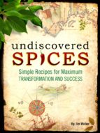 UNDISCOVERED SPICES