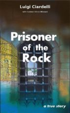Prisoner Of The Rock (ebook)