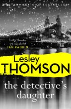 The Detective's Daughter (ebook)