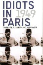 Idiots in Paris (ebook)