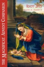 2015 Magnificat Advent Companion (ebook)