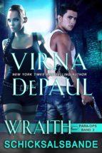 Wraith – Schicksalsbande (ebook)