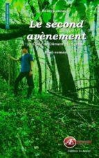 Le second avènement (ebook)
