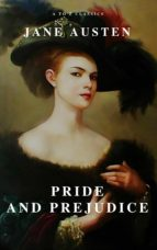 Pride and Prejudice ( A to Z Classics ) (ebook)