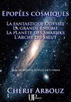Épopées cosmiques  (ebook)