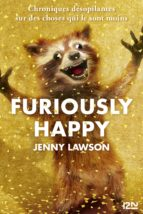 Furiously Happy (ebook)