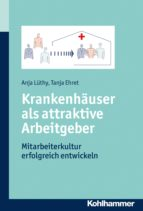 Krankenhäuser als attraktive Arbeitgeber (ebook)