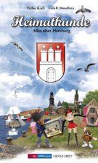 Heimatkunde. Alles über Hamburg (ebook)