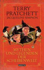 Mythen und Legenden der Scheibenwelt -  (ebook)