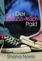 Der Schluss-mach-Pakt (ebook)