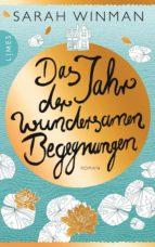 Das Jahr der wundersamen Begegnungen (ebook)
