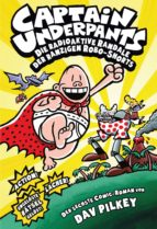 Captain Underpants, Band 6 (ebook)