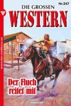 Die großen Western 247 (ebook)