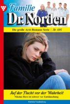 Familie Dr. Norden 695 – Arztroman (ebook)