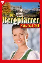 DER BERGPFARRER STAFFEL 14 ? HEIMATROMAN