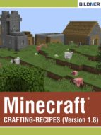 Crafting-Recipes for Minecraft (ebook)