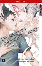 Deadman Wonderland 13 (ebook)